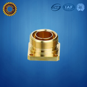 CNCNC Brass Machining Parts With Nickel PlatedC Brass Machining Parts With Nickel Plated