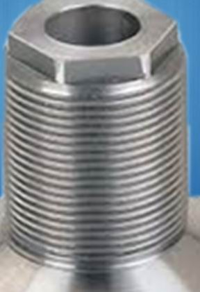 High Precision Amchining Metal Custom Cones