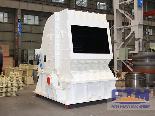 High Efficiency Impact Crusher/Impact Rock Crushers/Impact crusher