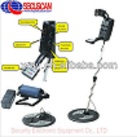 underground metal detector price Defense Plus DP-5008