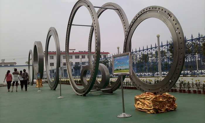 ring rolling machine design Ring Rolling Machine