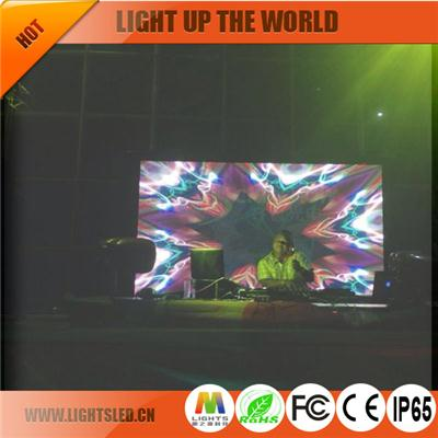 P5 Led Bar Screen Factory
