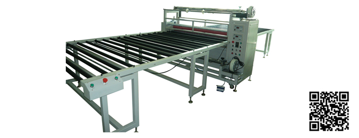 JBD-FM Laminating Machine