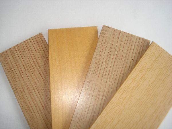 wood polymer composite board Wood Plastic Skinning Foaming