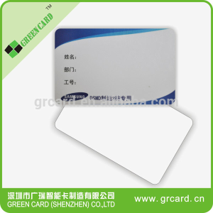 Contactless Rfid Card TK4100