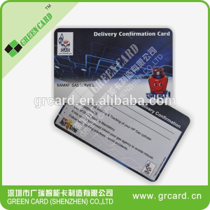 blank tk4100 chip card