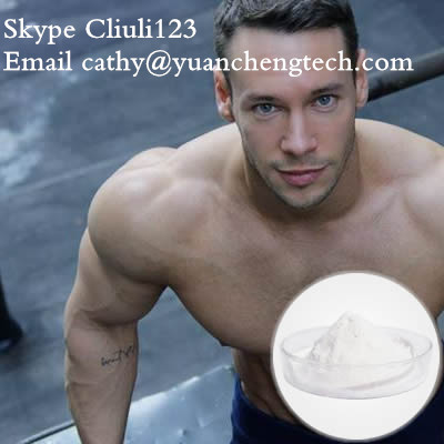 Testosterone Enanthate (Steroids)