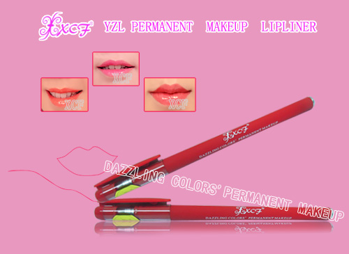 NAME:XCF waterproof lipliner PRICE:25CNY