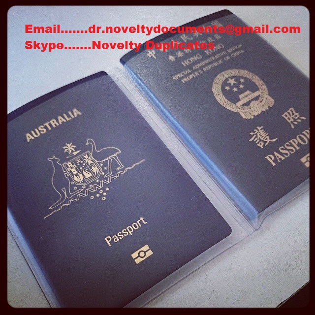Buy Original Real Passports ,Id Card Drivers License - dr.noveltydocuments@gmail.com
