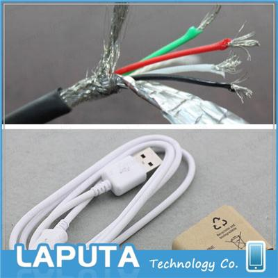 Samsung S4 Data Cable