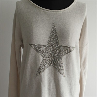 Fashion Women Pullover Sweater