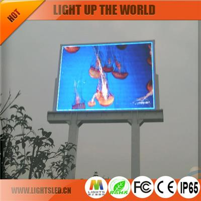 P40 Led Display Distributor