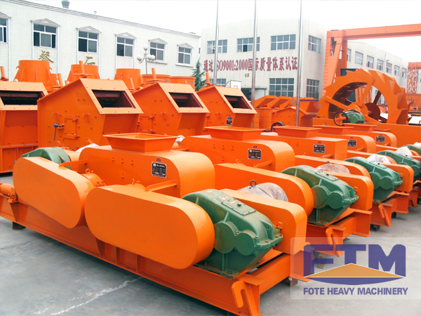 Roller Crusher Price/Roller Crusher Applications/Roller crusher