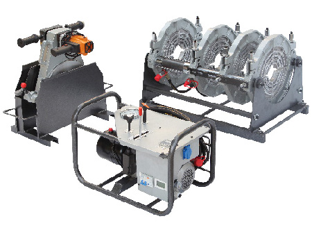 pe welding machine