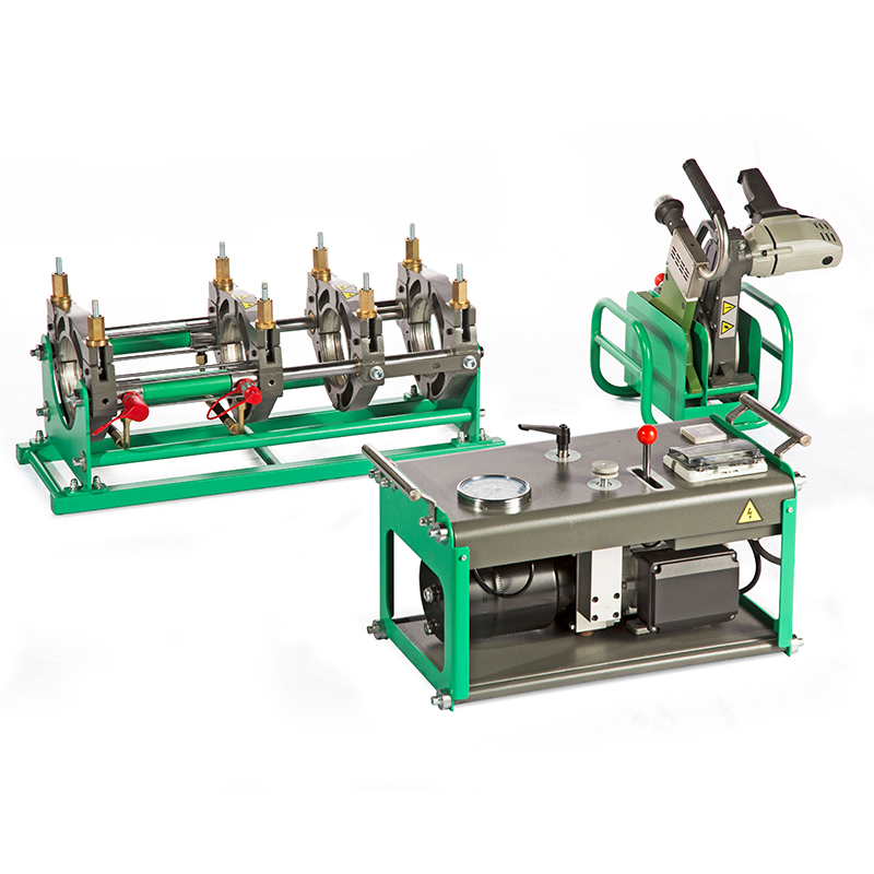 tube teromofusion welding machine suppliers
