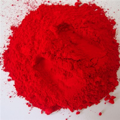 Pigment Red 170 - SuperFast Red F3RK