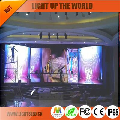 P2.5 Indoor Led Stage Display Company