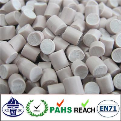 Eco-friendly PVC Granules