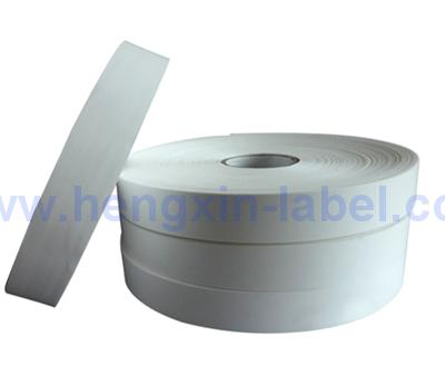 Surface Thick Fabric Label