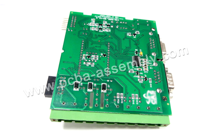 printed circuit board assembly RIGAO Do SMT PCB Assembly Services
