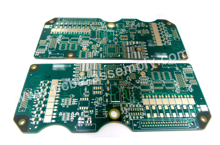 high density interconnect pcb HDI PCB Impedance Controlled PCB High Density PCB
