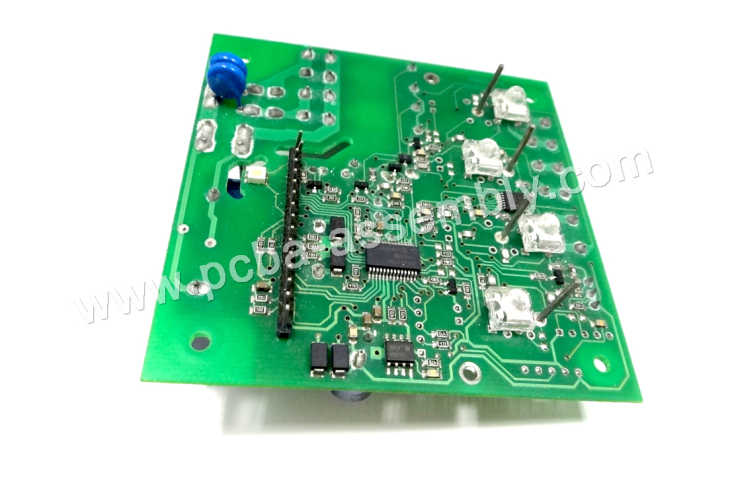 through hole pcb assembly Quick Delivery Through Hole Assembly Services
