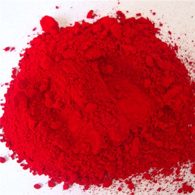 Pigment Red 57:1 - SuperFast Red BW