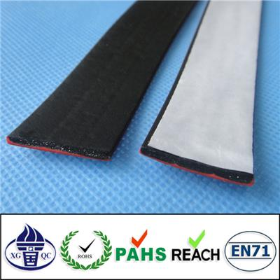 Self Adhesive Intumescent Fire Door Seal