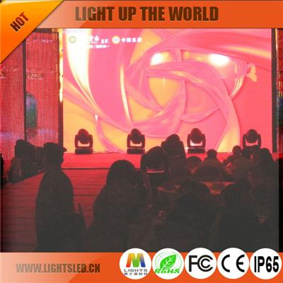 P4 Stage Led Display China Manufacturer