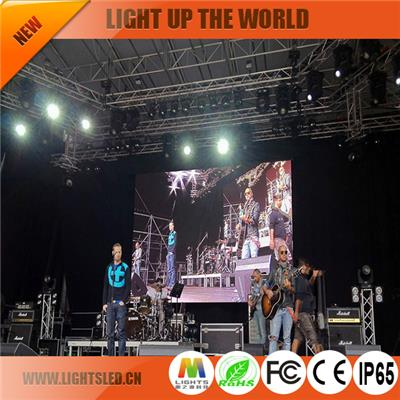 P5 Rental Flexible Led Screen Price