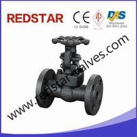 forged steel gate valve Forged Steel Flanged Ends Gate Valve