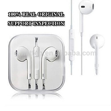 Iphone 6 plus earphone