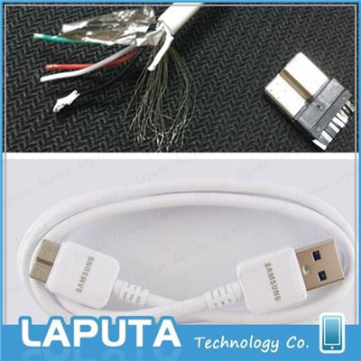 Samsung Note3 Data Cable