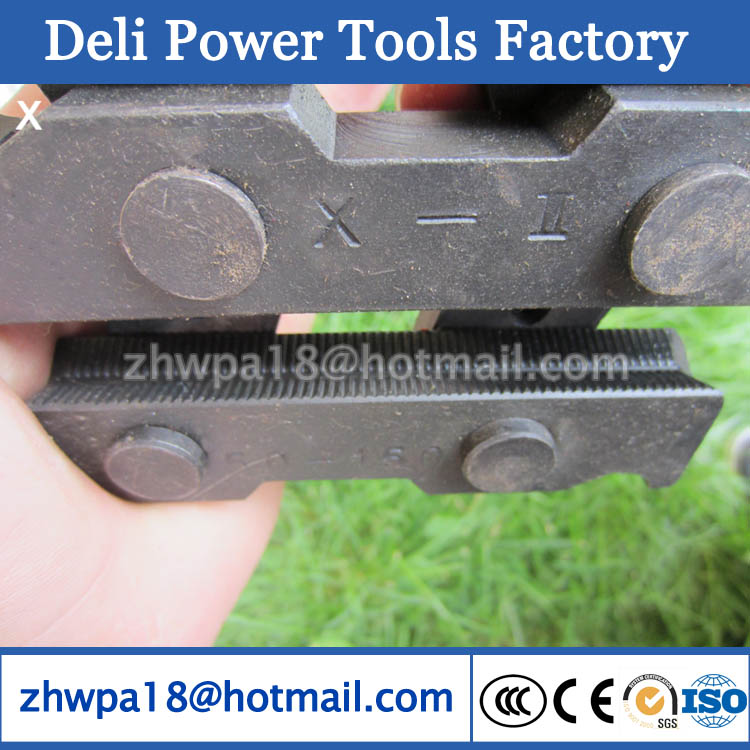 Hot sale Wire conductor Grips Automatic Clamp For Conductor