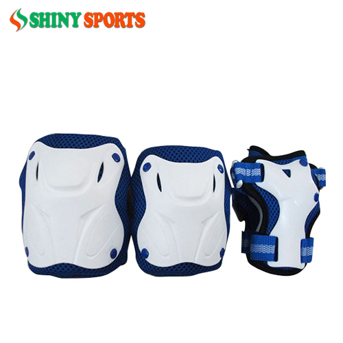 Ss-347 Safety Protector Shinguards Protective Gear