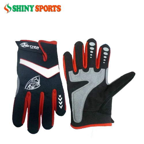 Ss-6660 Bicycle Gloves Cycling Gloves Hand Protection Riding Jacket