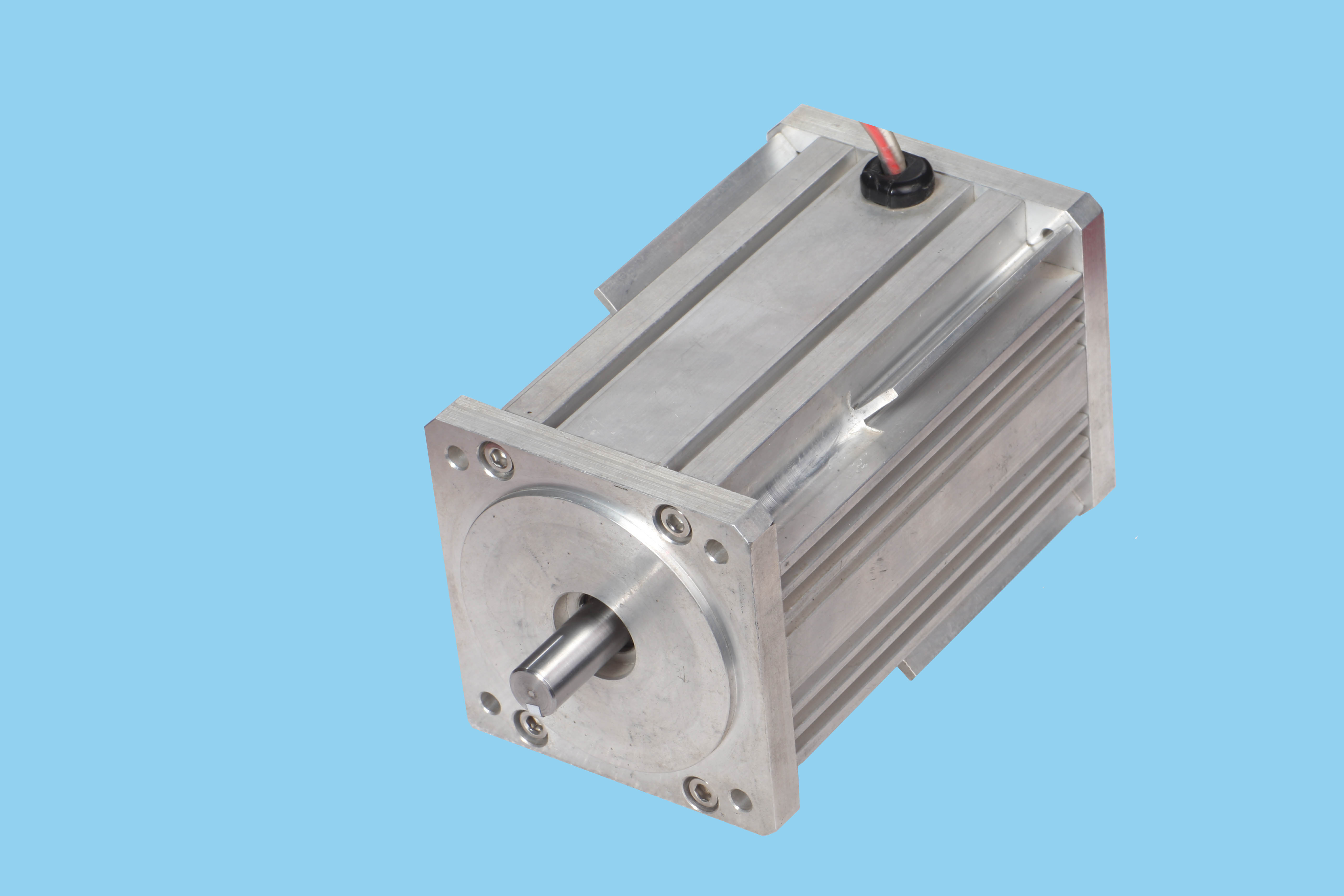 W Series Brushless Servo Motor