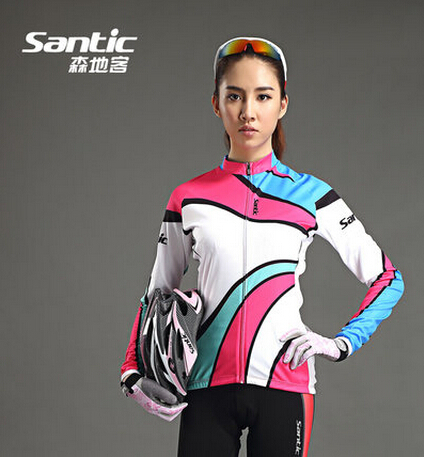 Bicycle Long Sleeve St