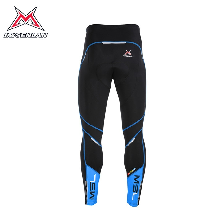 Bicycle Winter Long Pants ML054