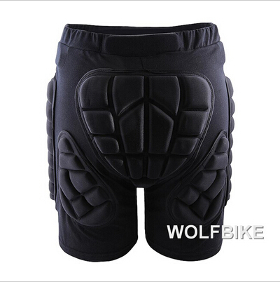 mountain bike protective gear BC305
