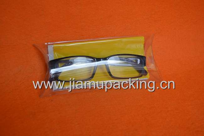 plastic pillow boxes wholesale Plastic Pillow Box
