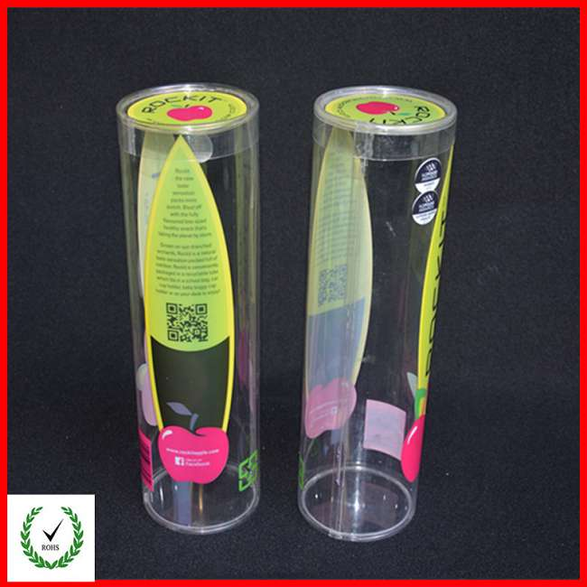Printed Tube Packaging