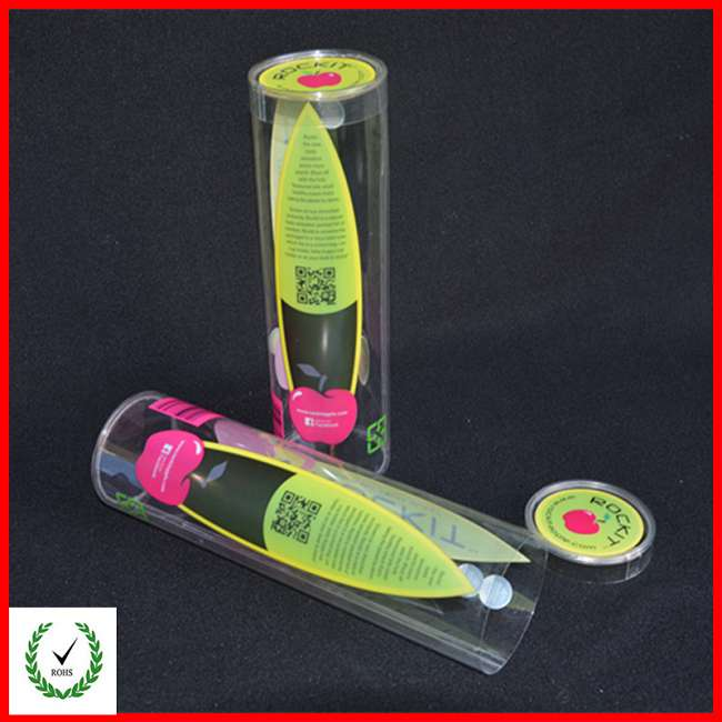 rigid clear plastic tube Rigid Plastic Tube