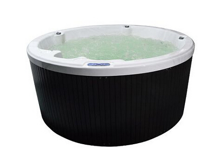 Outdoor Spa 4 person hot tubs A400