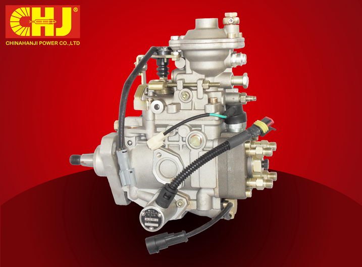 VE injection pump