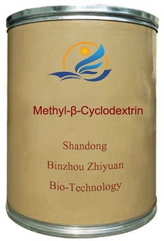 Methyl -beta-cyclodextrin