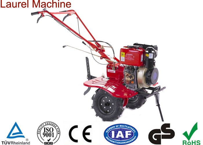 Tilling Machine for Agricultural use