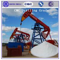 Carboxymethyl Cellulose CMC Drilling Grade