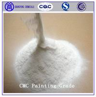 .Carboxymethyl Cellulose CMC Painting Grade