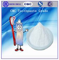 Carboxymethyl Cellulose CMC Textile Grade